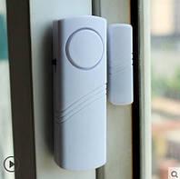 Сигнализация звуковая на окно, дверь