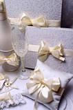 Набор свадебный Карамель, фото 3
