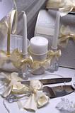 Набор свадебный Карамель, фото 5