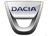 Коврик в багажник Dacia