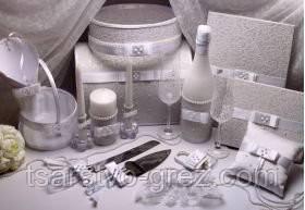Набор свадебный Jewel