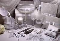 Набор свадебный Jewel, фото 1
