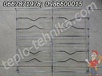 Решетка из нержавеющей стали для плиты Старый Брест б/у