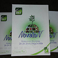 Новалон Фолиар (Novalon Foliar) 20.20.20 1 кг.