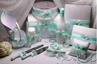 Набор свадебные Mint