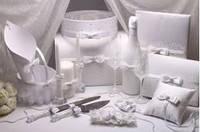 Набор свадебные Ideal