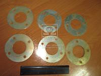 Пластина ТНВД ГАЗ 4301 (6шт.). 542.1029035