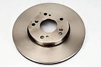 FE DDF1557 = PL V417 Тормозной диск FERODO