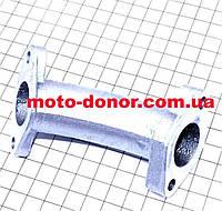 Патрубок карбюратора (алюминий) 70сс, диаметр 20мм для мопеда DELTA