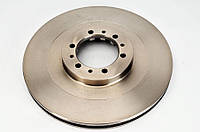 DF4485 = C35052 Тормозной диск LUCAS TRW