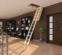 Чердачная лестница FAKRO LWS 60*120 см