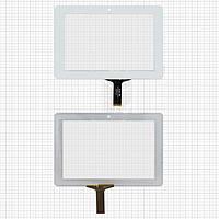 Touchscreen (сенсорный экран) для Ainol Novo 7 Mif, 45 pin, оригинал (белый)