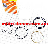 Поршень, палец, кольца к-кт 70сс 47мм STD желтая коробка для мопеда DELTA