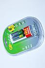 Зарядное устройство GP Power Bank  АА-ААА плюс 2 аккумулятора AA 2100мА-ч, фото 2