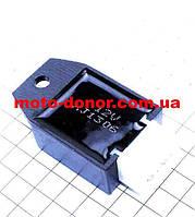 Реле-регулятор напряжения (4 контакта квадратом) для мопеда DELTA