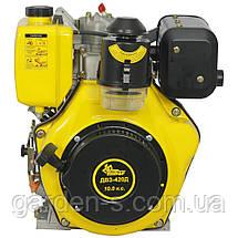 Дизельный двигатель Кентавр ДВЗ-420Д 10 лс, фото 3