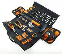 Качественный набор инструментов Niteo Tools 45 элементов, для дома, в гараж и в машину. Хит продаж