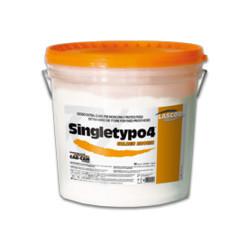 Cупергипс базисный IV класса Singletypo4 , 6 кг, Lascod NaviStom