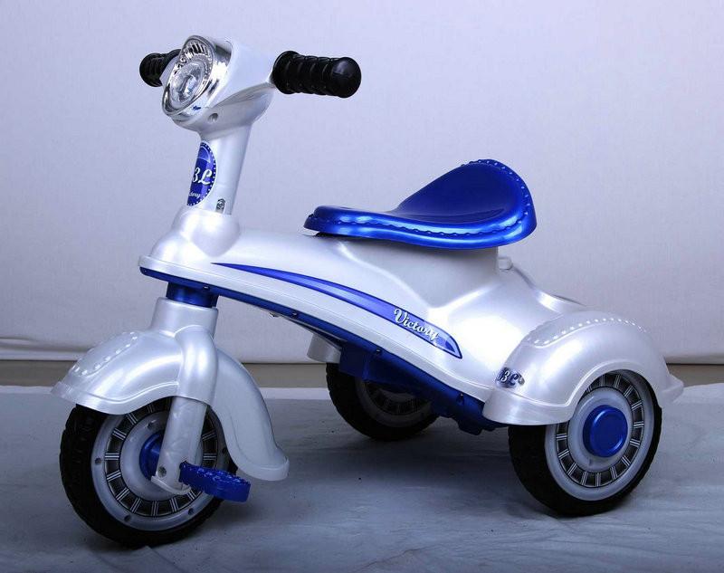 Ел-мобіль T-711 мотоцикл 6V4AH 68*45*51 ш.до