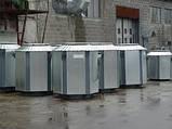 Вентилятори дахові ДАХ (KROV), фото 4