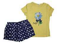 Комплект-двойка для девочки, размер 10 лет, Emma girls, арт. 7781