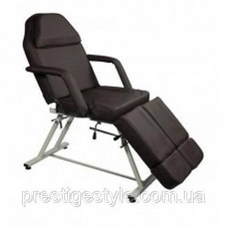Педикюрно-косметологическое кресло-кушетка ZD-813A