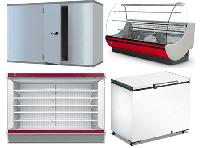 Обслуживание/ ремонт торгового холодильного оборудования