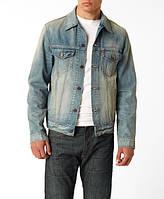 Джинсовые куртки  Levis  Trucker Denim Jean Jacket Bleach Light