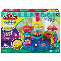 """Игровой набор """"Play-Doh, Фабрика пирожного"""" Hasbro"""