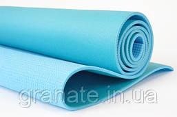 Каремат -коврик туристический 190х50х0,6 см