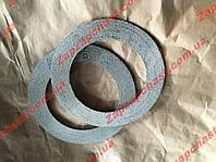 Накладки диска сцепления несверленые заз 968 (запорожец), иномарки