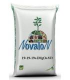 Новалон 19-19-19+2MgO+1,5S+МE, 1 кг. расфасовка
