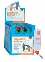 Trixie ТХ-6052 поилка автоматическая  для грызунов 100мл*18шт