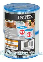 Картридж сменный для насосов-фильтров для спа-джакузи (Intex 29001)