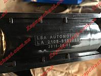 Радиатор отопителя (печки) алюминиевый ВАЗ 2108-2115, ЗАЗ 1102-1103 таврия славута, ЛуАЗ, 2108-8101060, LSA, фото 1