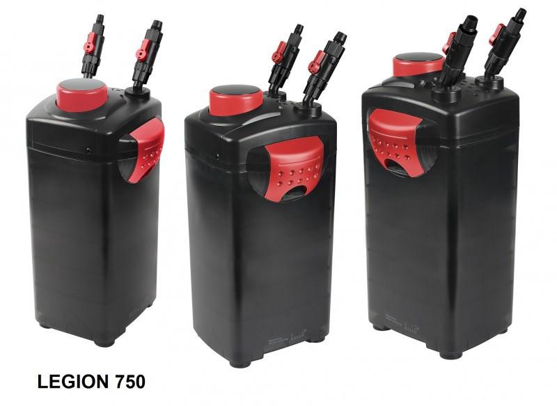 LEGION 650 Фильтр внешний для аквариума