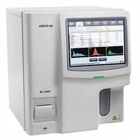 Гематологический анализатор Mindray BC-3600