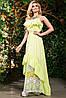 Очаровывающий женское платье, фото 2