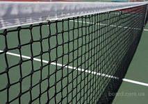 Сетка для большого тенниса, качественная, прочная, надежная