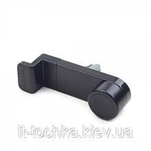 Держатель для телефона gembird ta-chav-02 крепление дефлектор воздуховода