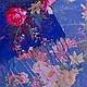 Модный женский шифоновый шарф 176 на 66 см SOFTEL (СОФТЕЛ) SAT17582, фото 2