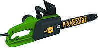Цепная пила Procraft 1600, боковая, 1 шина, 1 цепь (PROCRAFT 1600)