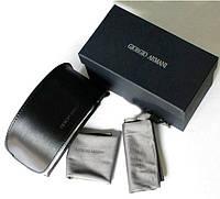 ARMANI - футляр для солнцезащитных очков, фото 1