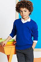 Школьные джемпера, пуловеры, кардиганы, жилетки