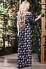 Обворожительное женское платье, фото 3