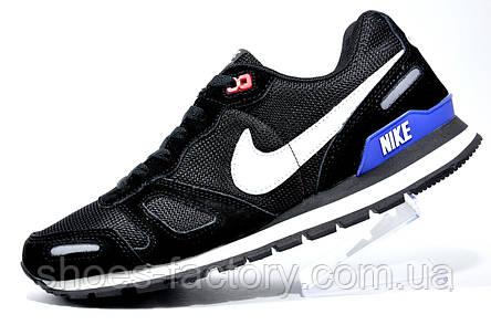 Кроссовки мужские в стиле Nike, фото 2