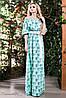 Обворожительное женское платье, фото 2