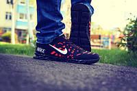 Мужские кроссовки Nike SpringBlade (оранжевый )+ коробка Nike