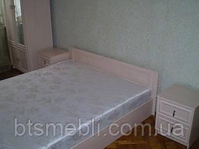 Спальня Ким ясень шимо, фото 3