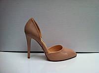 Женский классический летний туфель